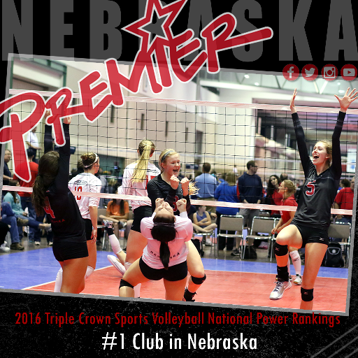 Premier Volleyball Omaha Nebraska